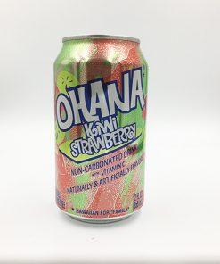 Faygo Ohana Kiwi Strawberry 355ml