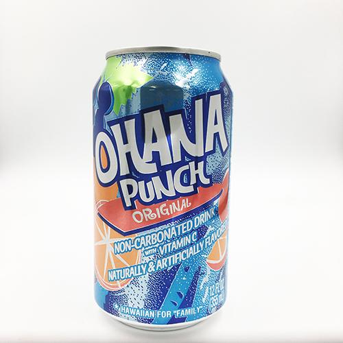 Faygo Ohana Rapsberry Lemonade 355ml