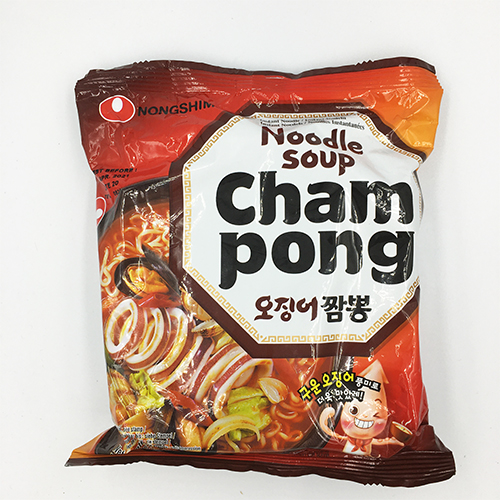 Champong Ramen Sépiový 124 g