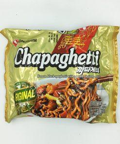 Chapaghetti Black Bean 140 g