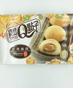 Mochi He Fong Arašidové 210 g