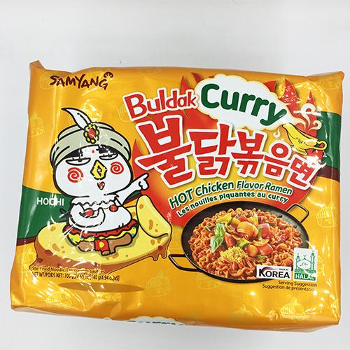 Ramen Curry Chicken 140 g