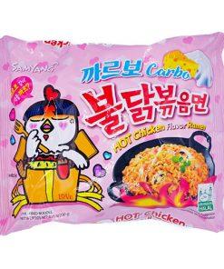 Ramen Spicy Chicken Carbonara 130 g