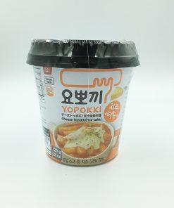 Yopokki Cheese Tteobokki 120 g