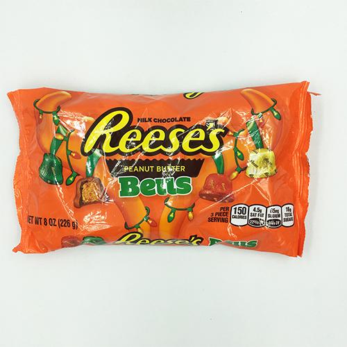 Reese´s Peanut Butter Bells 226 g