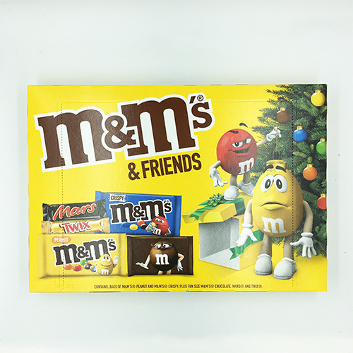 M&M´s and Friends 139 g