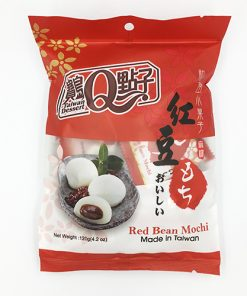 Mochi Red Bean 120 g