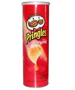 Pringles Original 149 g