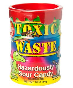 Toxic Waste Money Bank Tie Dye 84 g