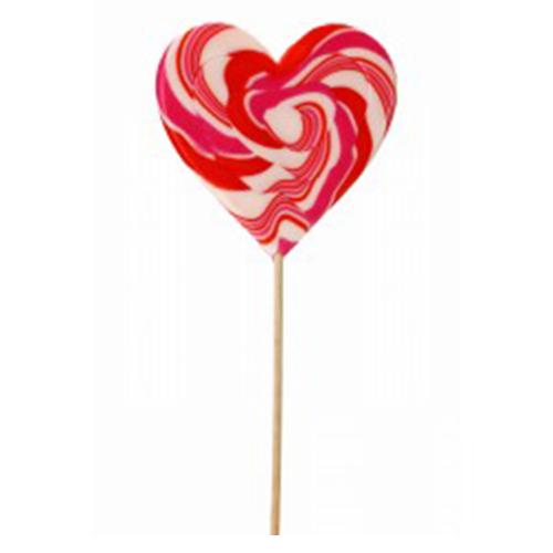 Felko Mini Lolipops Sweetheart 20 g