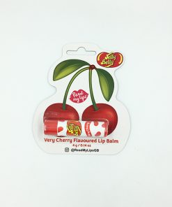 Jelly Belly Very Cherry New Lip Balm 4 g