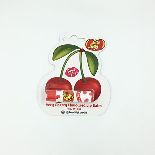 Jelly Belly Very Cherry New Lip Balm 4 g