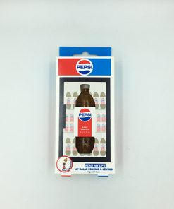 Pepsi 3D Bottle Lip Balm 4 g