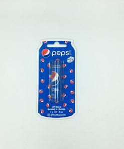 Pepsi Single Lip Balm 4 g