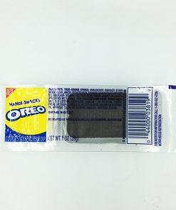 Oreo Dip & Go 28 g