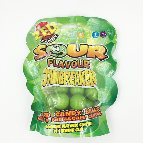 Zed Bag Sour Jawbreaker 132 g