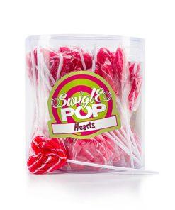 Swigle Pop Mini Heart 12 g