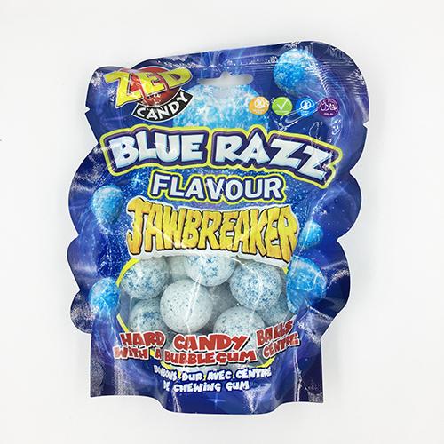 Zed Bag Blue Razz Jawbreaker 132 g
