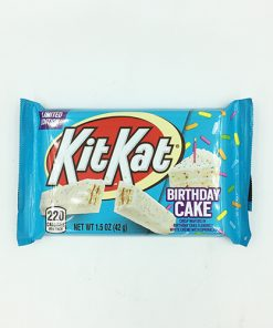 Kit Kat Birthday Cake 42 g