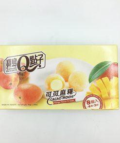 Mochi Cocoa Mango 80 g