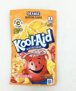 Kool Aid Orange 4