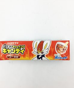 Lotte Pokemon Chewing Candy 60 g