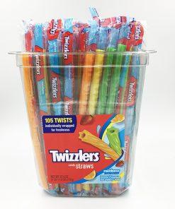 Twizzlers Rainbow Single 7 g