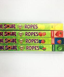 Dr. Sour Ropes 40 g