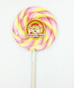 Swigle Pop Multi Assorted 125 g