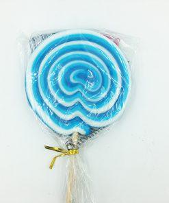 Felko Lolly Spiral Blue 80 g