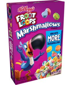 Froot Loops Marschmallows 297 g