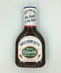 Sweet Baby Ray´s Honey Chipotle BBQ Sauce 510g