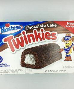 Twinkies Chocolate 385 g