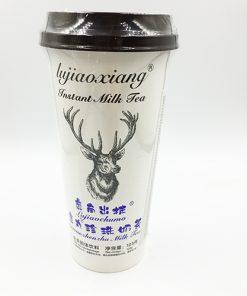 Blue Instant Tapioca Bubble Milk Tea Xiaochumo 123 g