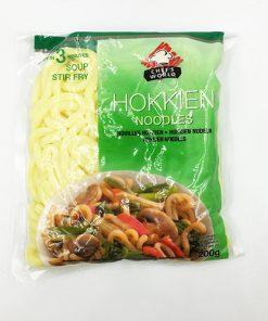 Chef´s World Hokkien Noodles 200 g