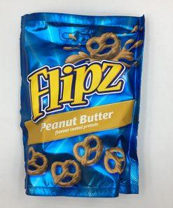 Flipz Peanut Butter 90 g