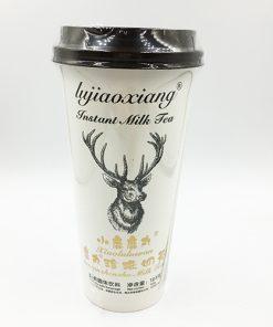 Gold Instant Tapioca Bubble Milk Tea Xiaoluluwan 123 g