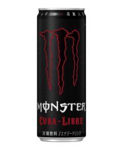 Monster Cuba Libre 355 ml