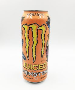 Monster Monarch 500 ml