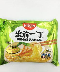 Nissin Ramen Chicken 100 g