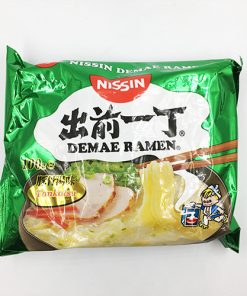 Nissin Ramen Tonkotsu 100 g