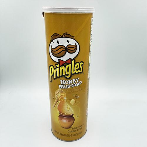 Pringles Honey Mustard 158 g