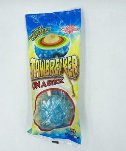 Jawbreaker on a Stick Blue Razz 60 g