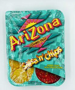 Arizona Snack Salsa ´n´ Chips 134 g