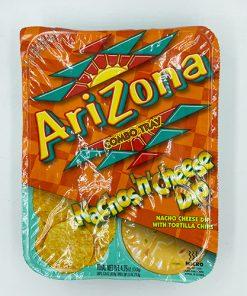 Arizona Snack Nacho ´n´ Cheese Dip 134 g