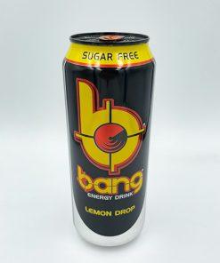 Bang Lemon Drop 500 ml