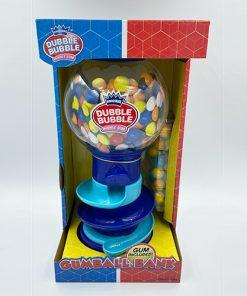 Dubble Bubble Gumball Machine 253 g