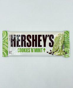 Hershey's Cookies 'N' Mint 39 g