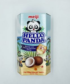 Hello Panda Coconut 50 g